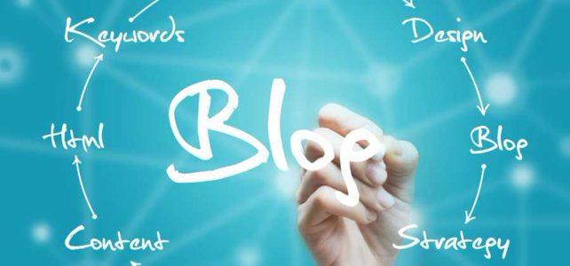Как наладить мониторинг блогов в своем браузере