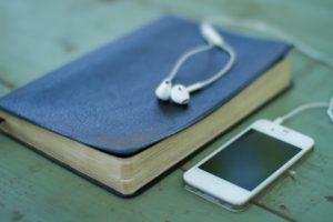 Как сделать «гибридный» (текст + аудио) интерактивный конспект лекции