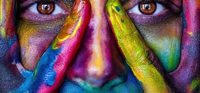 Думать «глазами»: визуальное мышление